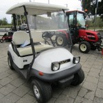 club car mit STVZO 002