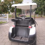 club car mit STVZO 004